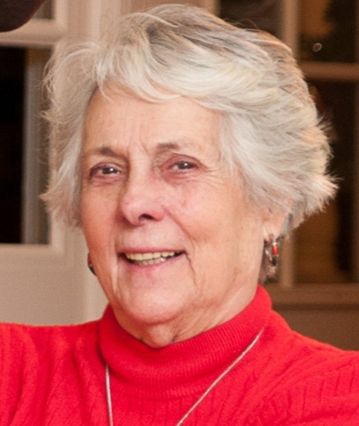 Ruth Foster